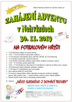 ADVENT V NEHVIZDECH 1