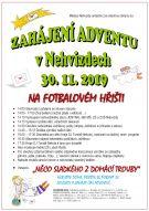 ADVENT V NEHVIZDECH 1