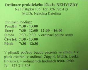 Obec Nehvizdy Nae jmna Aktuln databze kestnch jmen